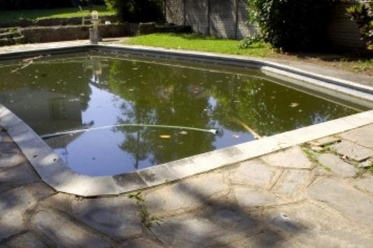 Residential Pool Removal/Demolition | NOECON
